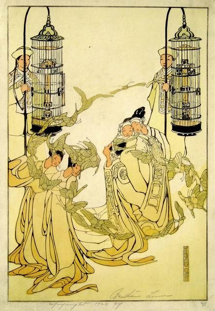 L'attribut alt de cette image est vide, son nom de fichier est Comparaison-1924-Butterfly-Dance.jpg.