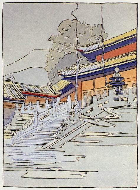 L'attribut alt de cette image est vide, son nom de fichier est Comparaison-1924-Tan-Shi-Sou-White-Snake-Temple-2-raised.jpg.