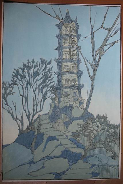 L'attribut alt de cette image est vide, son nom de fichier est Comparaison-1936-Porcelain-Pagoda-raised.jpg.