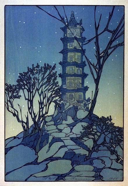 L'attribut alt de cette image est vide, son nom de fichier est Comparaison-1936-Porcelain-Pagoda.jpg.