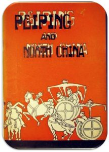 Peiping and north China