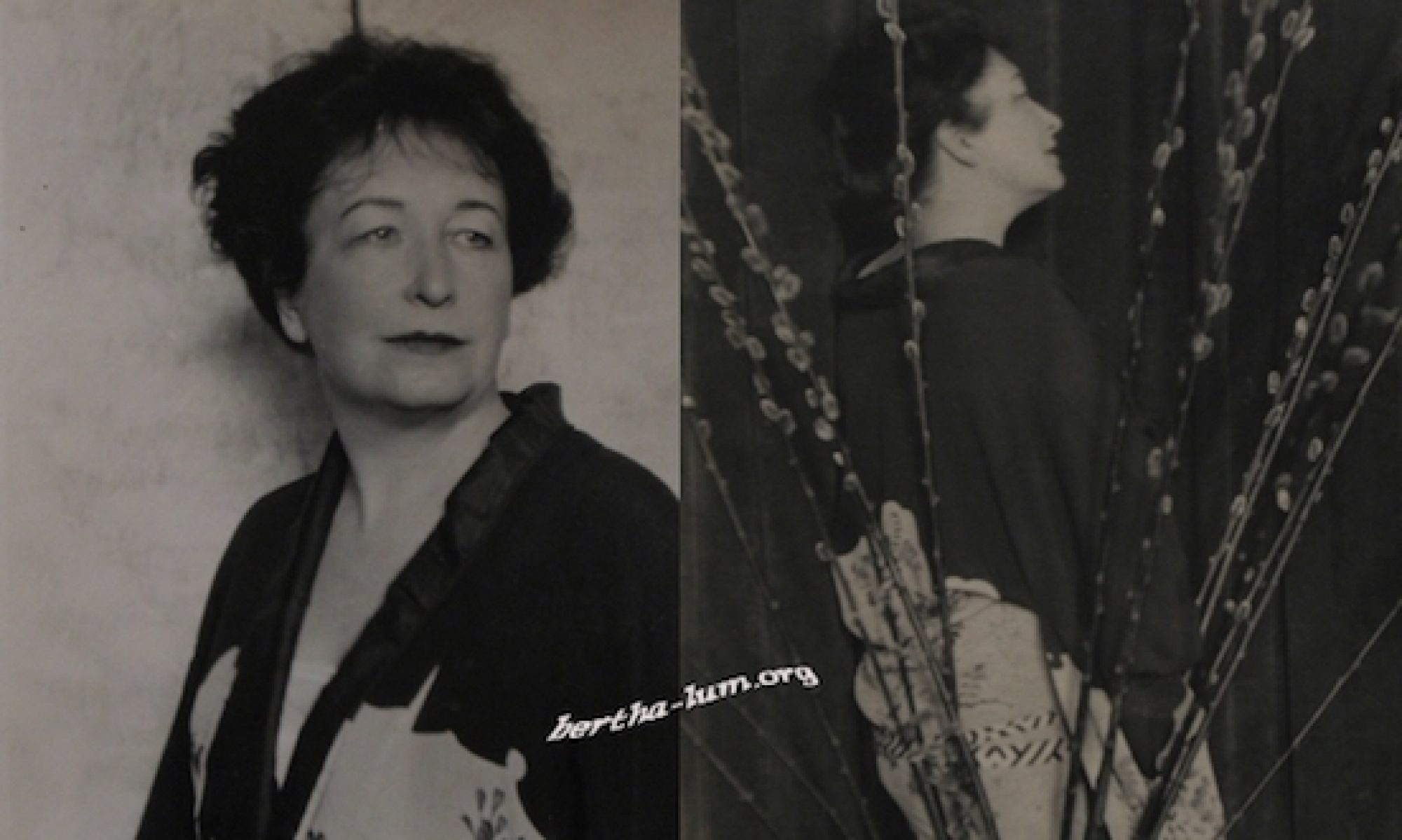 Bertha Lum