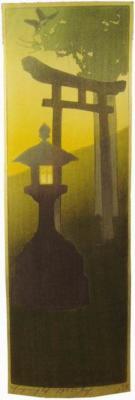 1907 (cat 16) Evening
