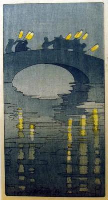 1906 (cat 13) Lanterns