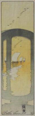 1913 (cat 54) Sails