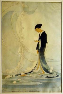 1913 (cat 59) Spirit of the Sea
