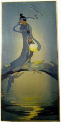 1907 (cat 17) Tanabata