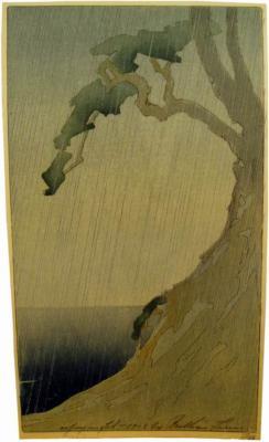 1908 (cat 25) Rain