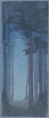 1912 (cat 39) Pines