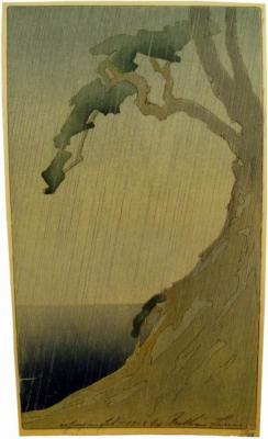 1908 (cat 26) Rain