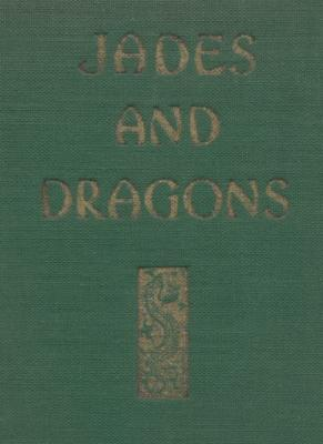 Couverture Jades and Dragons