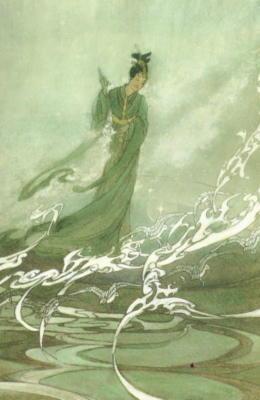 1925 ~ Tanabata