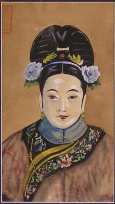 1931 ~ Princess Der-Ling