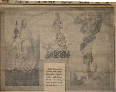 1935-10-20 - Peking Chronicle
