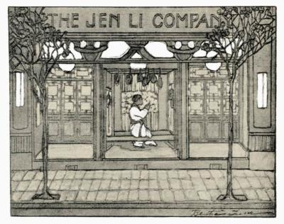 32 The Jen Li Company