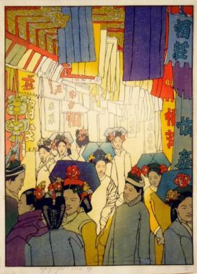 Comparaison 1924 Jade Street