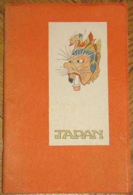Ten days in Japan