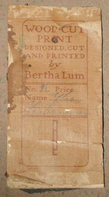 Lum label