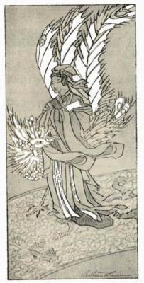 Petté Handmade Chinese Rugs illustration