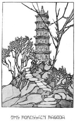The Procelain Pagoda